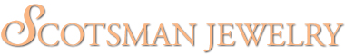 scotsman jewelry logo